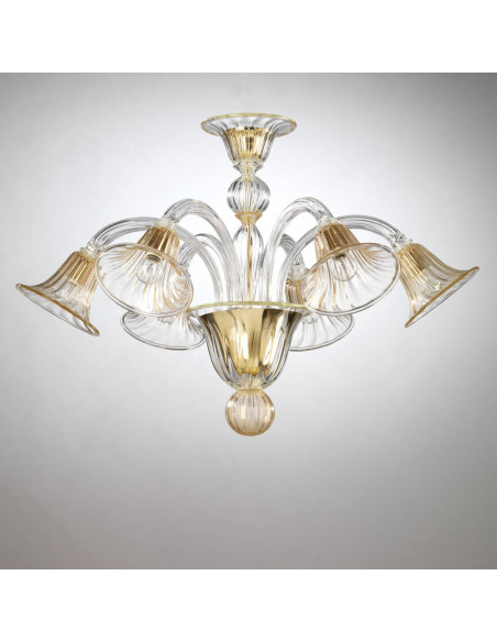 Canaletto ceiling light