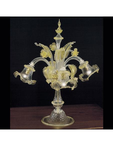 Ca' Venier oro (flambeau)