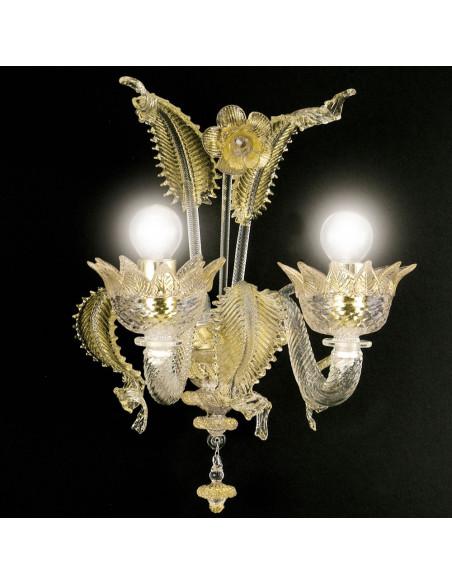 Casanova wall lamps