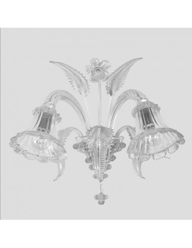 Adonis wall Sconce with crystal