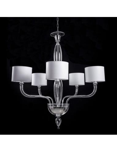 Degas lampshade