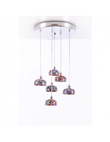 Suspension Murrine