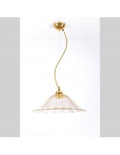 Suspension Murano chandelier Vienna