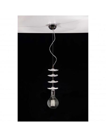 Pendant light Forglass