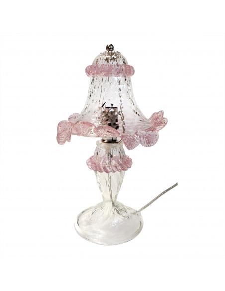 Ca Venier cristal (lampe de table)