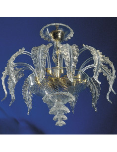 Elegant Ceiling Light