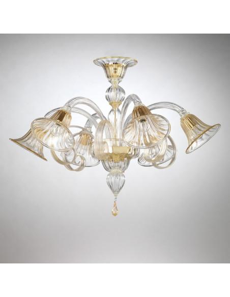Tintoretto (ceiling light)