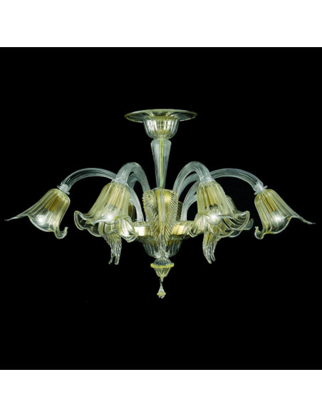 Tiziano ceiling light